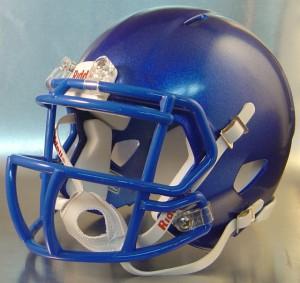 El Paso Americas Trailblazers 2012 Mini-Helmet